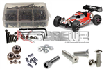 HPI Trophy 3.5 Stainless Screws Kit
